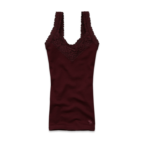 girls evette tank