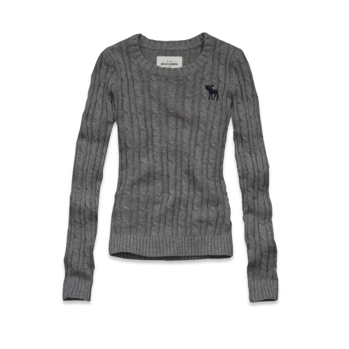 girls lara sweater