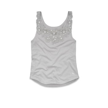 girls alicia tank