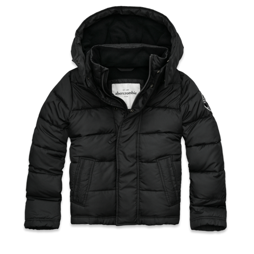 make an impression shaw pond jacket
