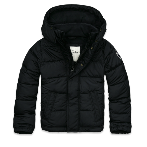 Collection shaw pond jacket