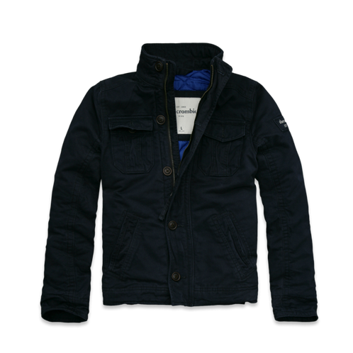 guys rollins pond jacket