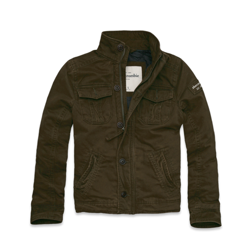 outerwear rollins pond jacket