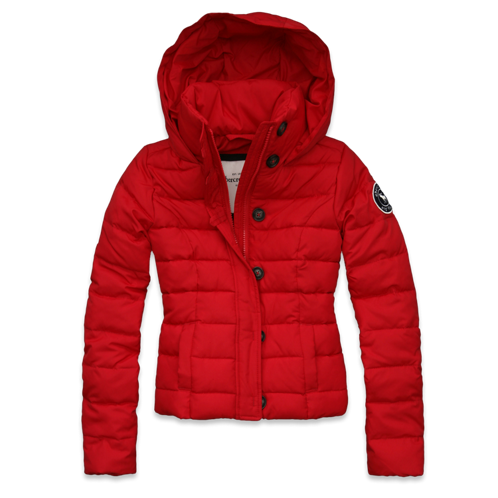 girls natalie puffer jacket