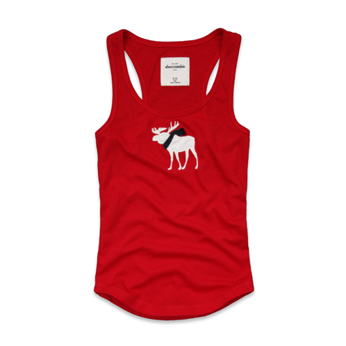 girls kaylie sleep tank
