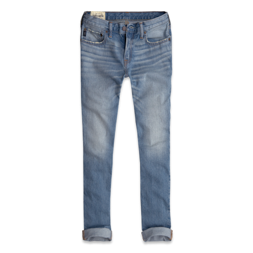 DELETE your new favorite jeans a&f skinny jeans
