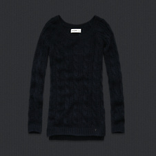 girls meredith sweater