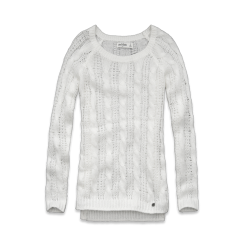 tops meredith sweater