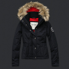 girls meg parka
