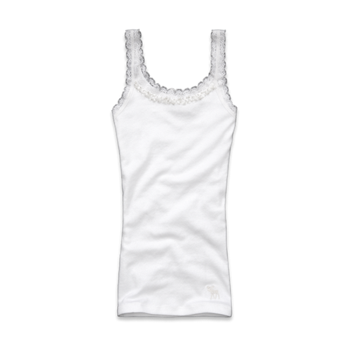 girls drew shine tank