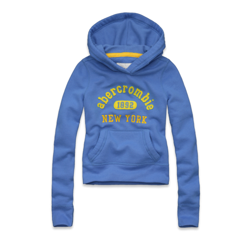 for friends & siblings veronica hoodie