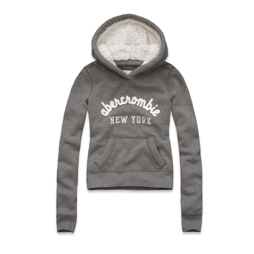 make an impression trisha hoodie