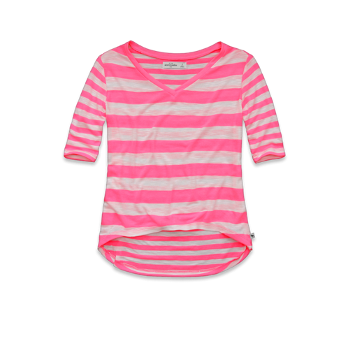 girls eliza tee