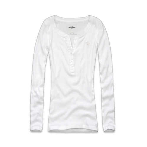 long sleeve bailey henley