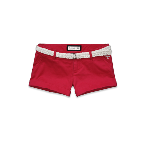 girls valerie shorts