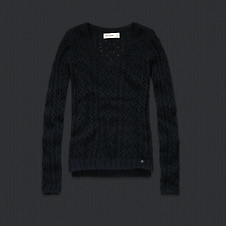 girls mandy sweater