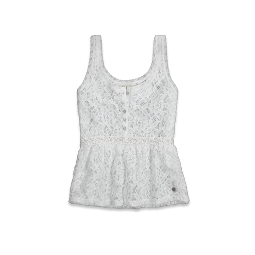 girls jennie shine tank