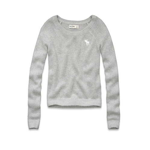 for friends & siblings leigh shine sweater