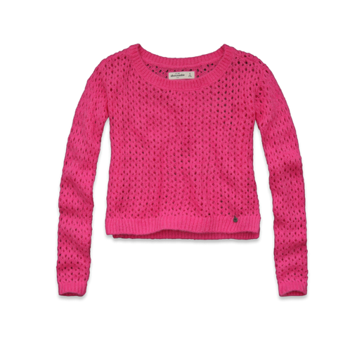 girls rylie sweater