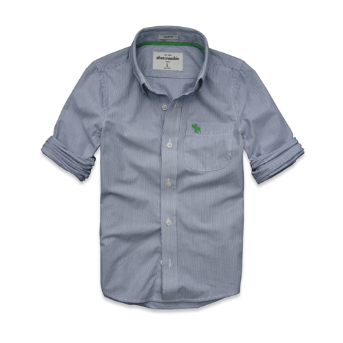 classic shirts (old) tahawus mountain shirt