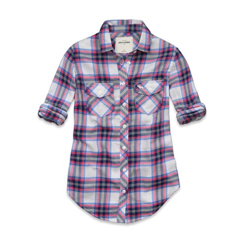 tops macey shirt