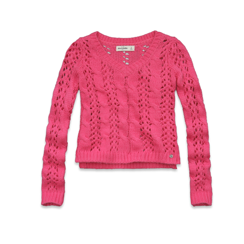girls elaine sweater