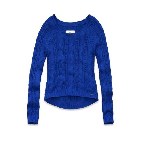 girls randi sweater