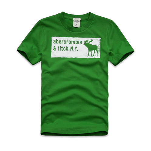 graphic tees (off during sale) algonquin tee