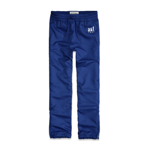 guys buell mountain track pants
