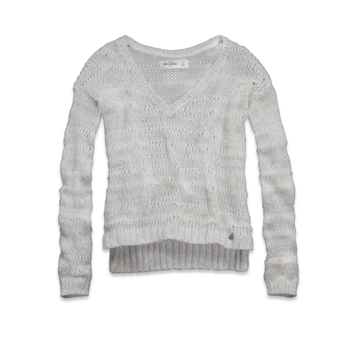 girls sarah shine sweater