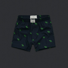 boys adams mountain boxers
