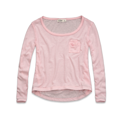 girls sadie tee