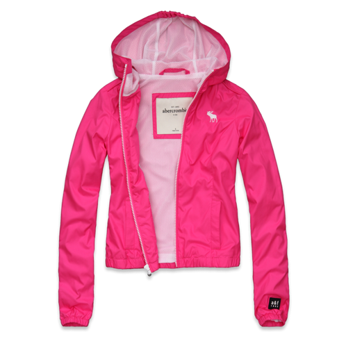 girls lucy jacket
