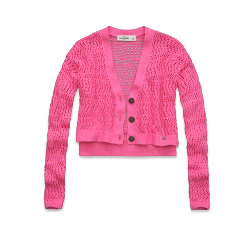 girls reid sweater