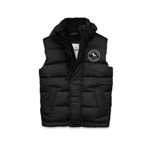 Collection buell mountain vest