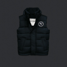 boys buell mountain vest