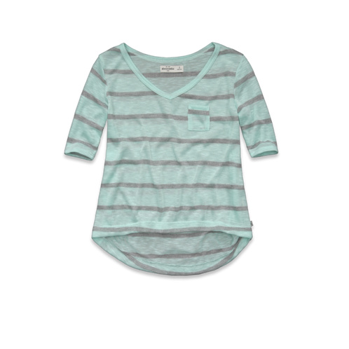 girls gwyneth tee