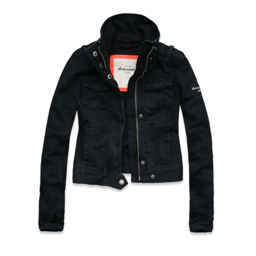 girls annabel jacket