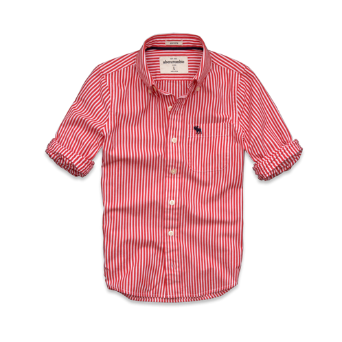 tees & shirts schofield cobble shirt