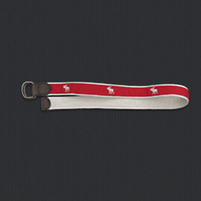 boys iconic logo belt