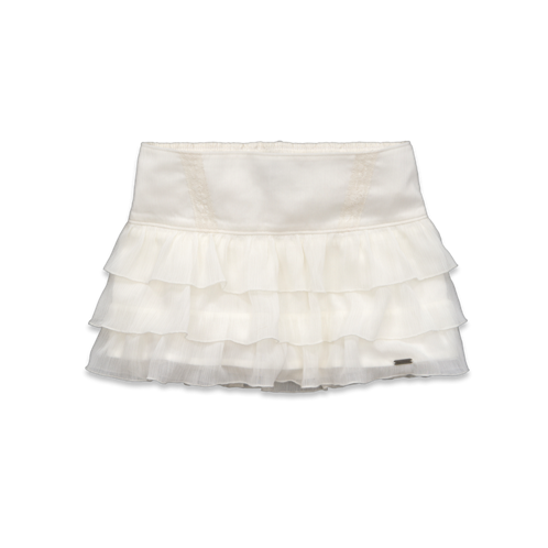 girls breana skirt