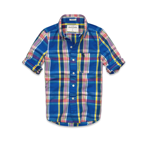 guys jackrabbit trail shirt