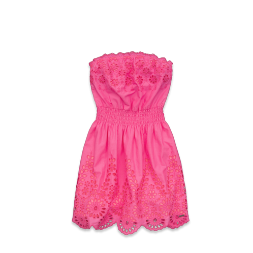 girls eve dress