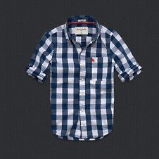 boys preston ponds shirt