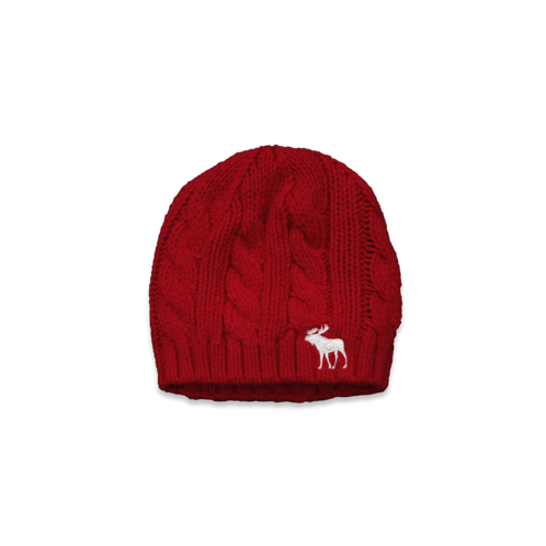 boys knit winter hat