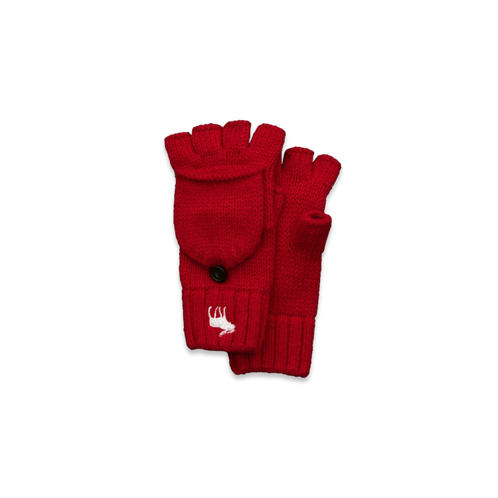 boys convertible gloves