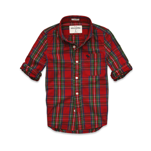 plaid shirts (old) silver lake shirt