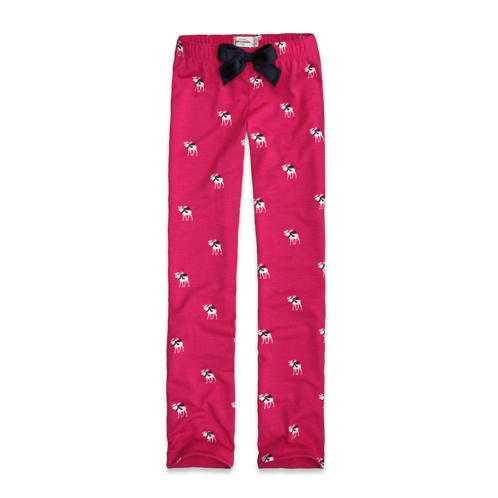 girls jane flannel sleep pants