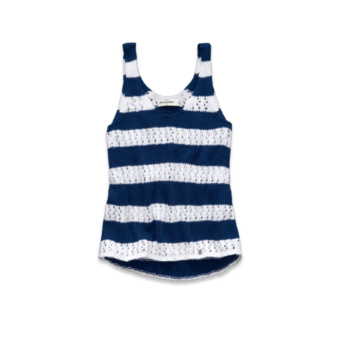 girls victoria sweater tank