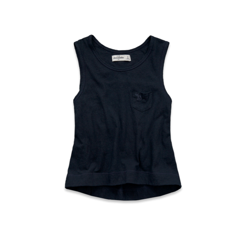girls eden tank